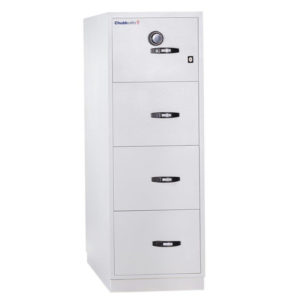 Fire Resistant Filing Cabinet Chubb