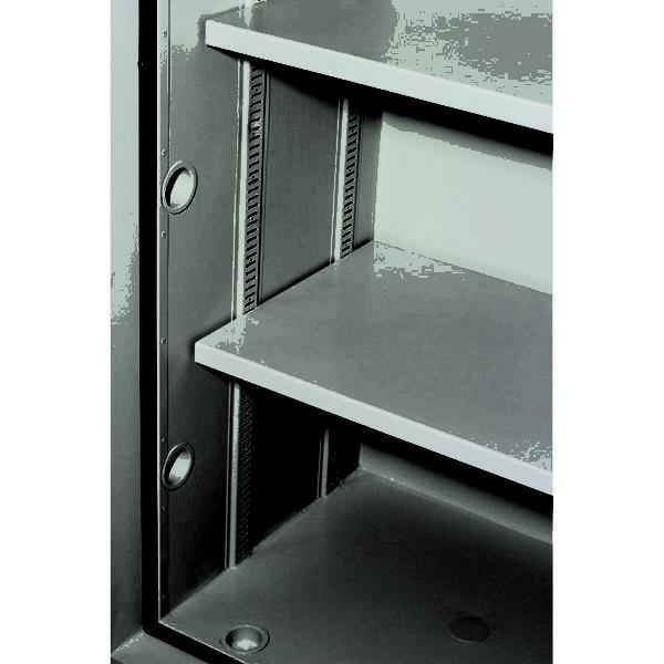 DPC Fire Resistant Document Cabinet Chubb