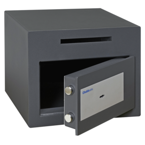 Deposit Container Chubb Safes
