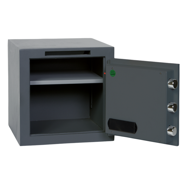 E-Slot Chubb Safe