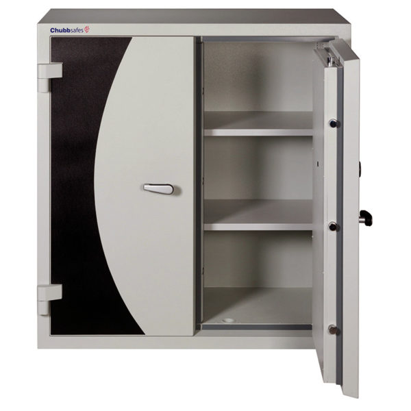 Fire Rated Document Cabinet