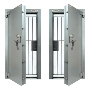 Vaults/Strongarm Doors